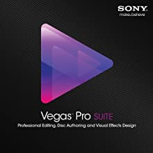Sony Vegas Pro Suite [Download]