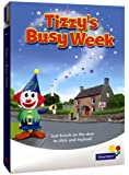Tizzy's Busy Week - beginner educational computer game for ages 3 to 5 from Sherston (Home User)