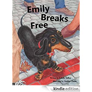 Free Kindle Book: Emily Breaks Free: Bullying Children's Picture Book