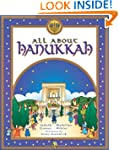 All About Hanukkah (Age 5-10)