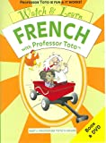 Watch & Learn French With Professor Toto, Part 2: Professor Toto's House