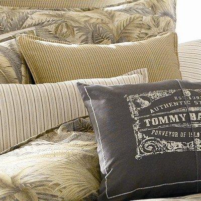 Tommy Bahama Bahamian Breeze Decorative Pillow front-931418