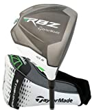TaylorMade RocketBallz RBZ Bonded Driver (Men's, Right Hand, Regular, 10.5)