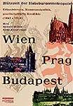 Wien - Prag - Budapest: Urbanisierung...