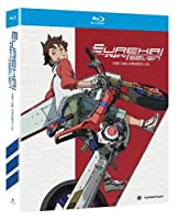 Eureka Seven: Part One (Blu-ray) by Funimation