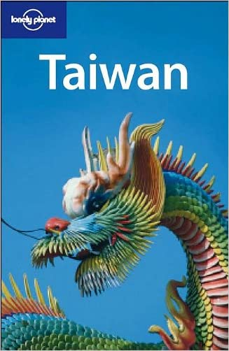 Taiwan (Lonely Planet Taiwan) written by Andrew Bender