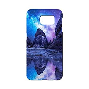 BLUEDIO Designer 3D Printed Back case cover for Samsung Galaxy S7 - G3448