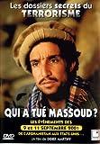 echange, troc Qui a tué Massoud ?