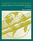 img - for By Marc A. Genest - Conflict and Cooperation: Evolving Theories of International Relations: 2nd (second) Edition book / textbook / text book