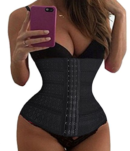 gotoly-perfect-waist-firm-compression-waist-trainer-for-a-hourglass-body-tight-large-black
