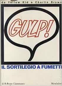 Il sortilegio a fumetti.: GIAMMANCO Roberto -: Amazon.com: Books