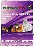 Homeopet CHO04724 Feline Cat Digestive Upsets, 15ml