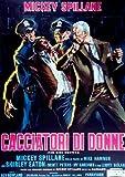 Cacciatori Di Donne [Italia] [DVD]