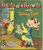 img - for Benjamin Brownie and the talking doll (Top top tales) book / textbook / text book
