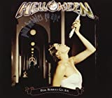 Pink Bubbles Go Ape - Helloween by SANCTUARY