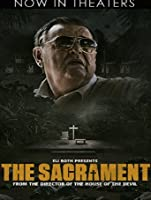 The Sacrament (Now In Theaters) [HD]