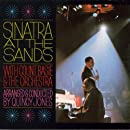 Sinatra at the Sands - with Count Basie and the orchestra