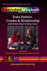 GenderVision: Trans Partner - Gender & Relationship