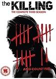 The Killing - Season 3 (3 Disc Set) [DVD] [UK Import]