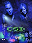 CSI: The Complete First Season (Bilin...