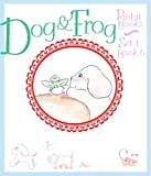 Dog And Frog (Set One)