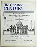 The Christian Century, Volume 107 Number 15, May 2, 1990