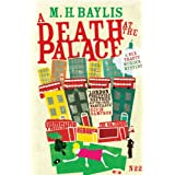 A Death at the Palace (Rex Tracey 1)by M. H. Baylis