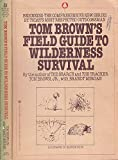 img - for Tom Brown's Field Guide to Wilderness Survival book / textbook / text book