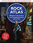 Rock Atlas: United Kingdom & Ireland