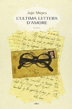 Cover L'ultima lettera d'amore
