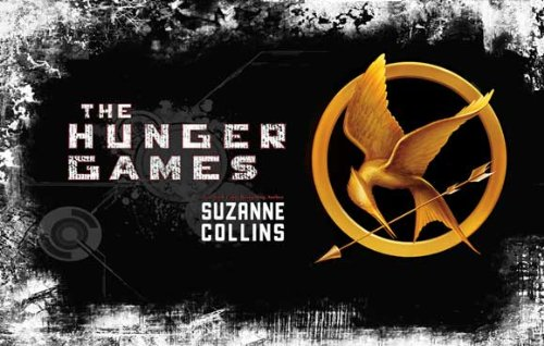 The Hunger Games - 17 x 11 Inch Movie Poster - Style I