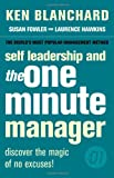 Self Leadership and the One Minute Manager (0007208103) by Blanchard, Ken