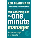 "Self Leadership and the One Minute Manager. Discover the Magic of No Excuses!von ""Kenneth Blanchard"""