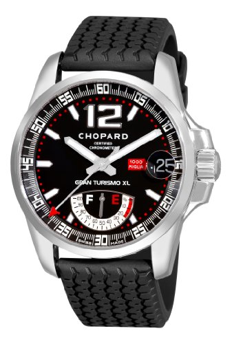 Chopard Men's 16/8457 Miglia G Tris Watch