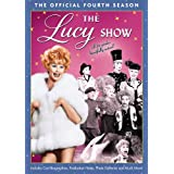 The Lucy Show: The Official Fourth Seasonby Lucille Ball