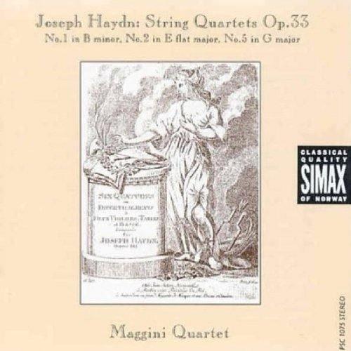 haydn-streichquartette-op-33