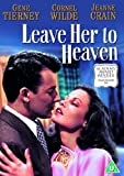 Leave Her to Heaven [Import anglais]