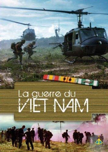LA GUERRE DU VIETNAM L'ÉCROULEMENT (DVD)