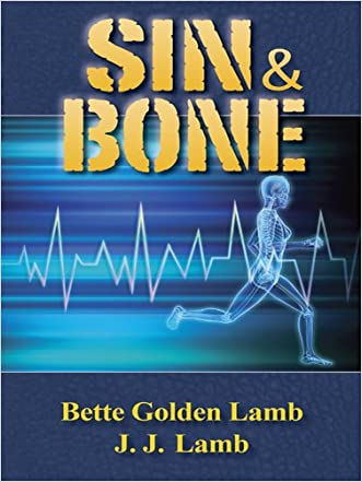 Sin & Bone: A Medical Thriller (The Gina Mazzio Series Book 2)