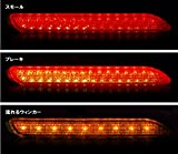 LEDリフレクター LN1 スモール・ブレーキ・流れるウィンカー連動 アルファード ヴェルファイア ノア ヴォクシー マークX ハリアー ウィッシュ イスト カローラ フィールダー ブレイド レクサスなど