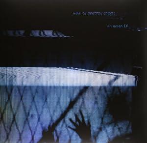 """An omen EP_ [12"""" VINYL]"""