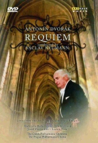 Dvorak: Requiem [DVD] [2006]