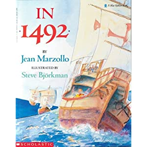 In 1492
