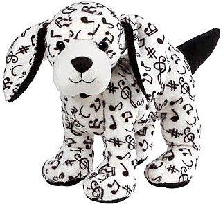 Webkinz Musical Dalmatian