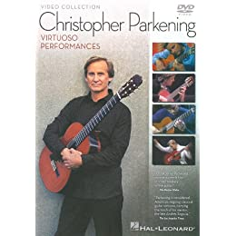 Christopher Parkening: Virtuoso Performances : Target