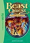 Beast Quest 35 - Le roi l�zard