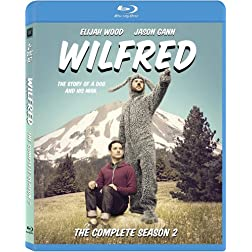 Wilfred: Season Two [Blu-ray]