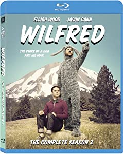 Wilfred: The Complete Second Season [Blu-ray] (Sous-titres français)