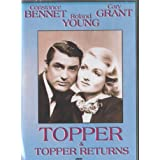 Topper/Topper Returns [Import USA Zone 1]par Cary Grant