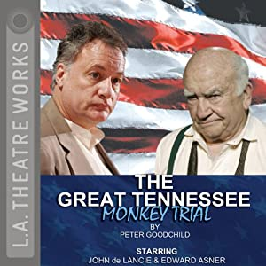 The Great Tennessee Monkey Trial | [Peter Goodchild]